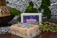 Load image into Gallery viewer, Handmade Lavender Soap
