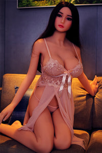 Asiatische, großbusige Sexdoll Adelle - Sexpuppe - Real Doll - JY Doll - LoveDoll24
