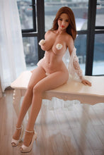 Laden Sie das Bild in den Galerie-Viewer, Beliebte, reizvolle Real Doll Kitti - Sexpuppe - JY Doll - LoveDoll24