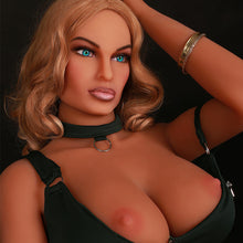 Laden Sie das Bild in den Galerie-Viewer, Dominante, mächtige Lovedoll Lina - Real Doll - HRDoll - LoveDoll24