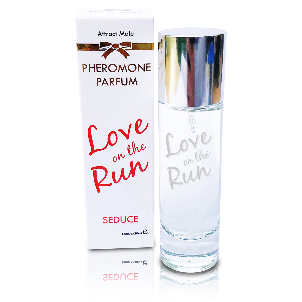 Love on the Run - Seduce - LoveDoll24