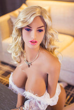 Load image into Gallery viewer, Erotische, blonde Lovedoll TIffany - Sexpuppe - Real Doll - JY Doll - LoveDoll24