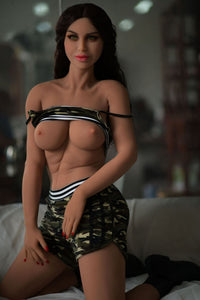 Erotische, traumhafte Sexpuppe Madinson - Real Doll - HRDoll - LoveDoll24