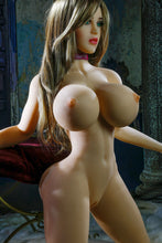 Load image into Gallery viewer, Extravagante, spannende Lovedoll Ace - Sexpuppe - Real DOll - JY Doll - LoveDoll24
