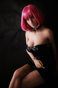 Geheimnisvolle, brillante Real Doll Pag - Sexpuppe - LoveDoll24