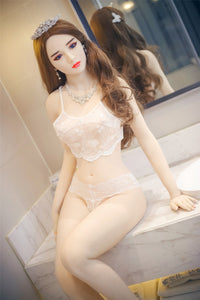 Geile, anspruchsvolle Sexdoll Ann - Sexpuppe - Real Doll - JY Doll - LoveDoll24