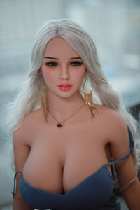 Große, vollbusige Sexpuppe Page - Real Doll - JY Doll - LoveDoll24