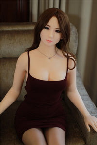 Gutaussehende, laszive Sexdoll Tina - Sexpuppe - Real Doll - JY Doll - LoveDoll24