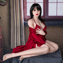 Load image into Gallery viewer, Romantische, erotische Real Doll Olivia - HRDoll - LoveDoll24