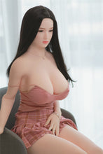 Laden Sie das Bild in den Galerie-Viewer, Schüchterne zaghafte Real Doll Parlcia - Sexpuppe - JY Doll - LoveDoll24