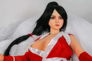 Sexuelle, devote Real Doll Veronika - Sexpuppe - Liebespuppe - Qita Doll - LoveDoll24