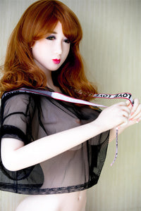 Sinnliche, attraktive Lovedoll Effie - Sexpuppe - Real Doll - JY Doll - LoveDoll24