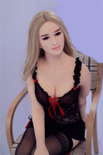 Load image into Gallery viewer, Sinnliche, scharfe Lovedoll Isabella - Sexpuppe - Real Doll - LoveDoll24