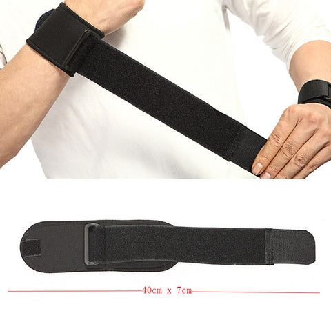 LUG 1 Pair Lifting Elastic Soft Pressurized Wristband