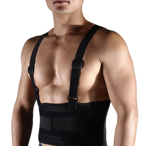 LUG Adjustable Waist Support Belt