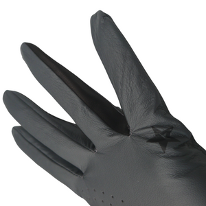 The Sounder Glove - Grey