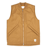 Low Light Gilet '21 Tan
