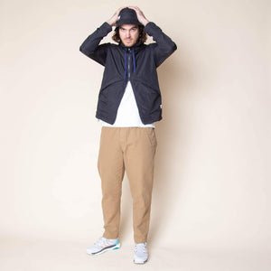 Wind Chaser Jacket Navy