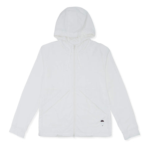 Wind Chaser Jacket White
