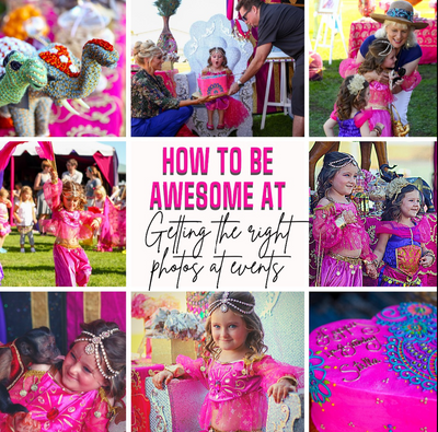 Episode 91: How To Be Awesome At Getting The Right Photos For Your Event