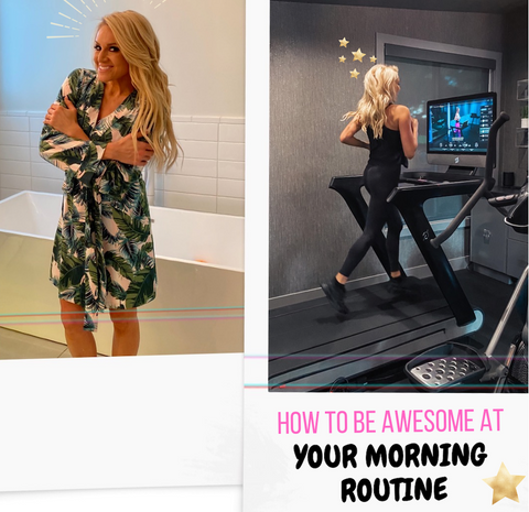 BEST OF 2020: How To Be Awesoem At Your Morning Routine