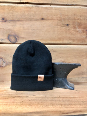Winter Cap - tag