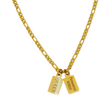 Load image into Gallery viewer, I AM necklace