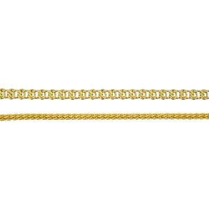 Luxe anklet set