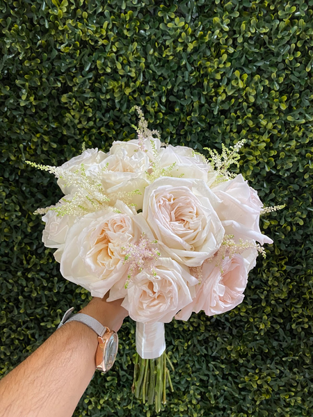 Wedding Garden Bouquet #1