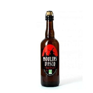 MOULIN D'ASCQ TRIPLE 75CL