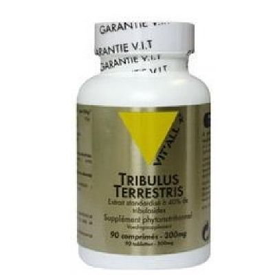 TRIBULUS 300MG X90CPS