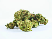 Load image into Gallery viewer, 9% CBD Sour Widow - Low thc