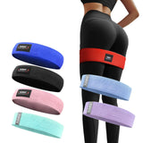 Booty Band Hip Circle Loop Resistance Band