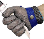 Kitchen Protection Safety Anti Cut Gloves