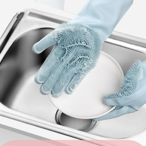 New kitchen glove cleaner