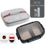 LUNCH BOX COMPARTMENT BENTO BOX FOR KIDS SCHOOL