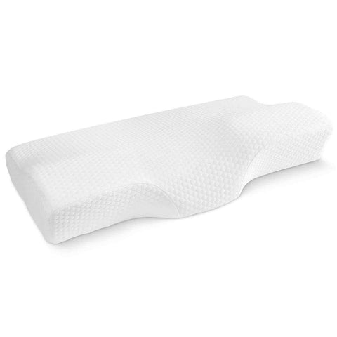 Image of Bamboo Memory Foam Pillow
