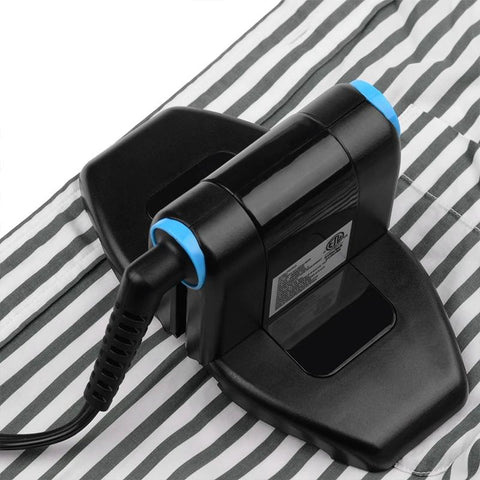 3-in-1 Folding Portable Travel Iron