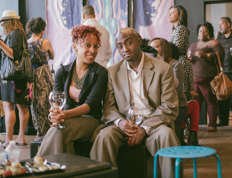 Oakland Showcases An Emerging Black-Owned Wine Scene