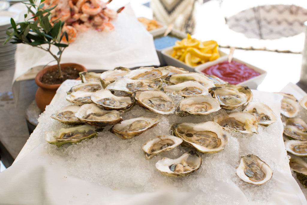 For the Oyster Lovers: 7 Spots to Slurp