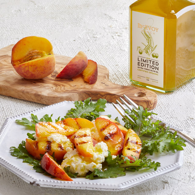 McEvoy-Ranch-Limited-Edition-Olive-Oil-Grilled-Peaches
