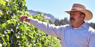 Vineyard Manager and Vintner Ulises Valdez Passes Away