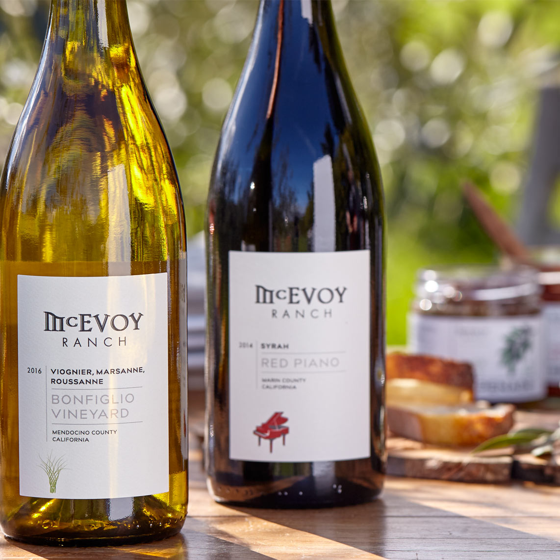 McEvoy Society Deliveries 3x/Year