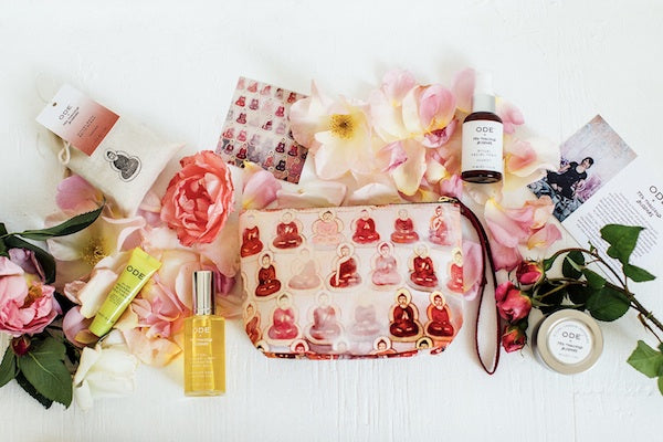 Ritual Kit for Love by Ode x 10000 Buddhas
