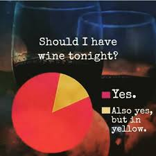 Yes, Wine Can Be Funny