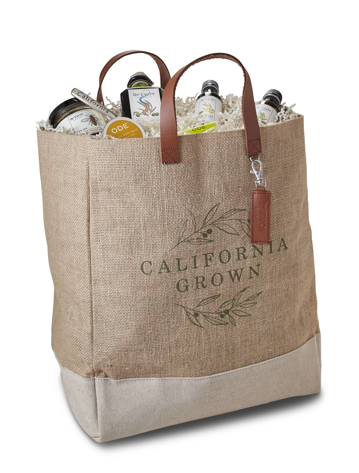 California Fresh Gift Set