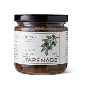 Black Olive Tapenade, 7oz