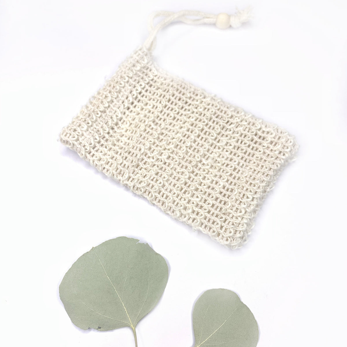 ODE Sisal Bag
