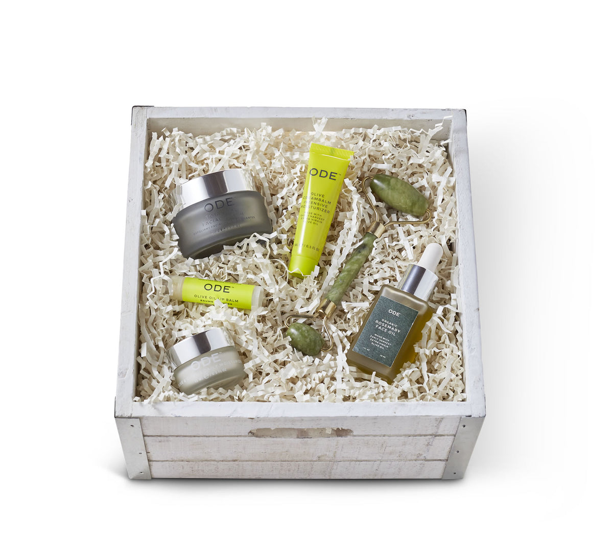 Radiance Spa Facial Gift Set