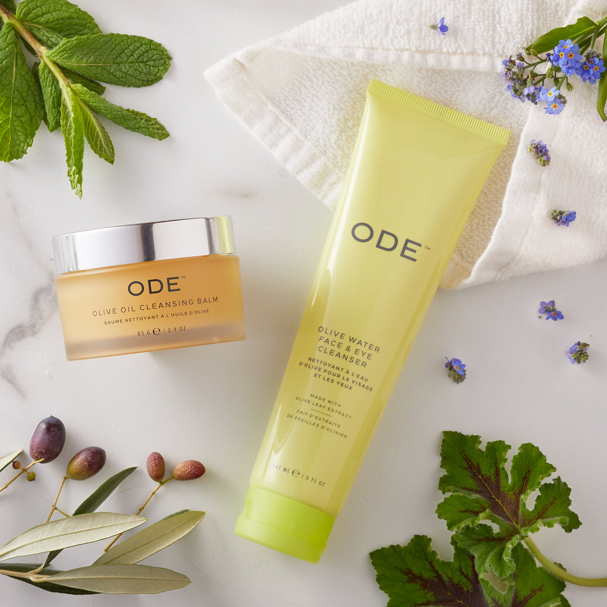 Double Cleansing Duo